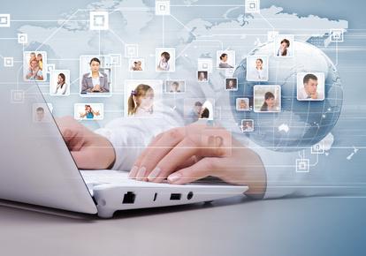 redes sociales visibilidad para tu negocio